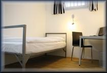 Zimmer im Gefängnis