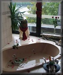 Zimmer für Verliebte