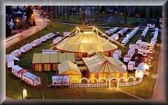 Ferien im Zirkus