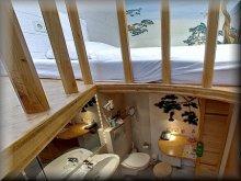 Günstig übernachten in karlsruhe in der europäischen Variante der japanischen Schlafröhre